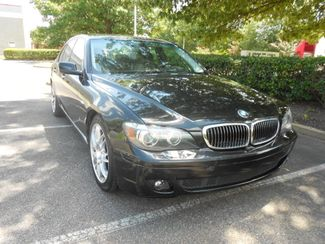 2007 BMW 750I Memphis, Tennessee 32