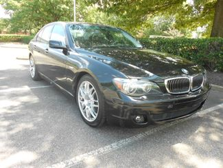 2007 BMW 750I Memphis, Tennessee 33