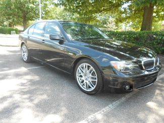 2007 BMW 750I Memphis, Tennessee 1