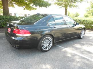 2007 BMW 750I Memphis, Tennessee 3