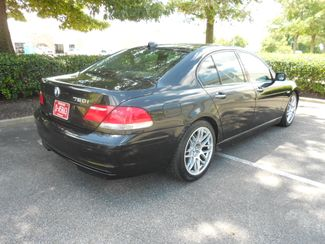 2007 BMW 750I Memphis, Tennessee 35