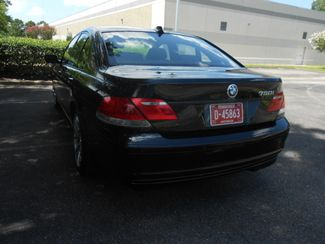 2007 BMW 750I Memphis, Tennessee 39