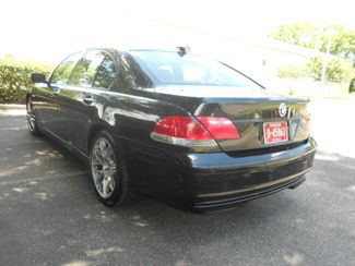 2007 BMW 750I Memphis, Tennessee 40