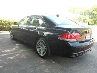 2007 BMW 750I Memphis, Tennessee 2