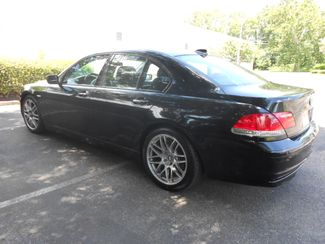 2007 BMW 750I Memphis, Tennessee 36