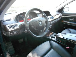 2007 BMW 750I Memphis, Tennessee 13