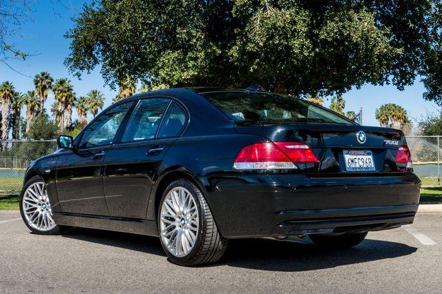 2007 BMW 750i Reseda, CA 6