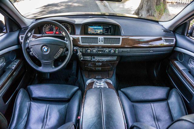 2007 BMW 750i Reseda, CA 17