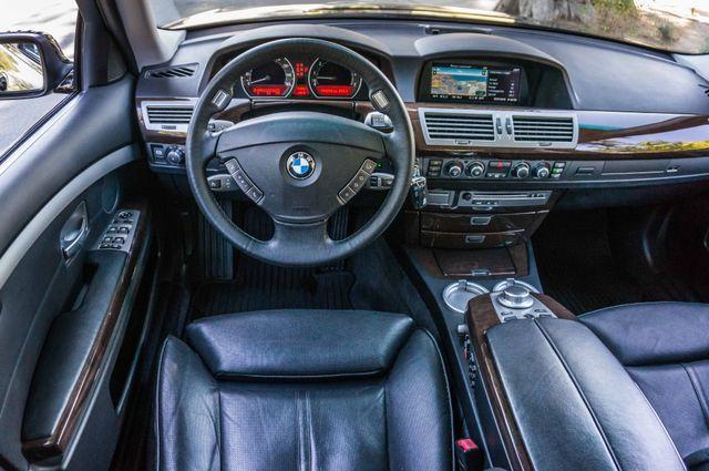 2007 BMW 750i Reseda, CA 18