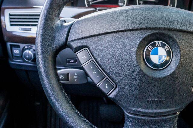2007 BMW 750i Reseda, CA 19
