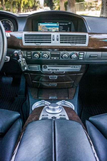 2007 BMW 750i Reseda, CA 22