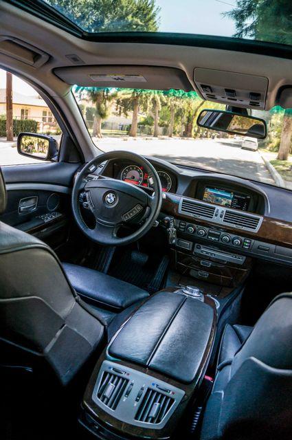2007 BMW 750i Reseda, CA 41