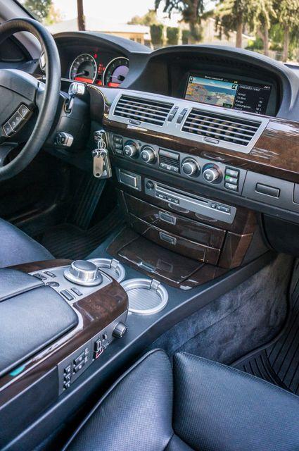 2007 BMW 750i Reseda, CA 21