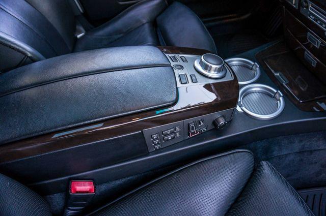 2007 BMW 750i Reseda, CA 30