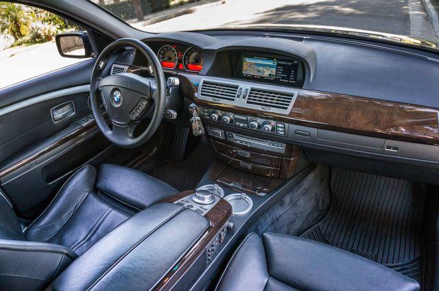 2007 BMW 750i Reseda, CA 38