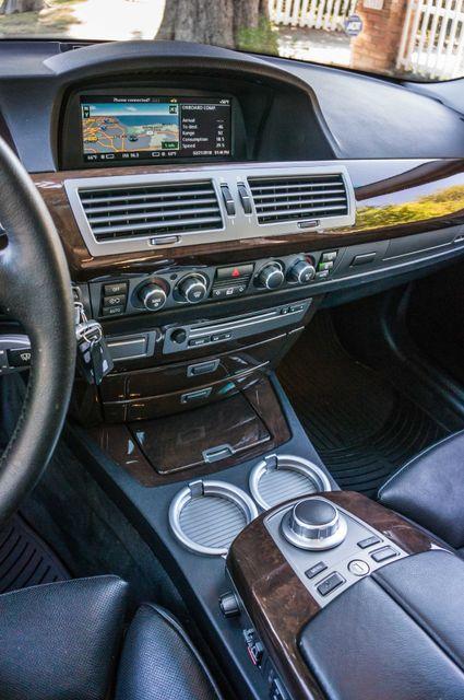 2007 BMW 750i Reseda, CA 23