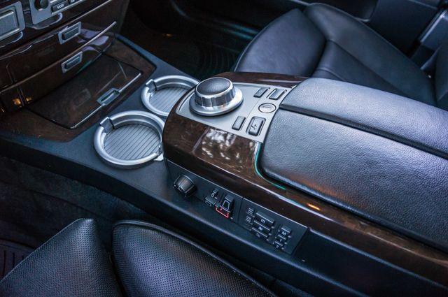 2007 BMW 750i Reseda, CA 32