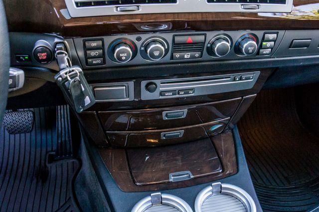 2007 BMW 750i Reseda, CA 29