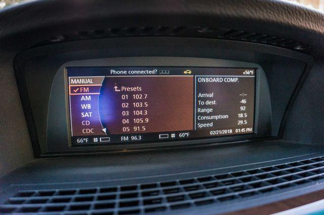 2007 BMW 750i Reseda, CA 26