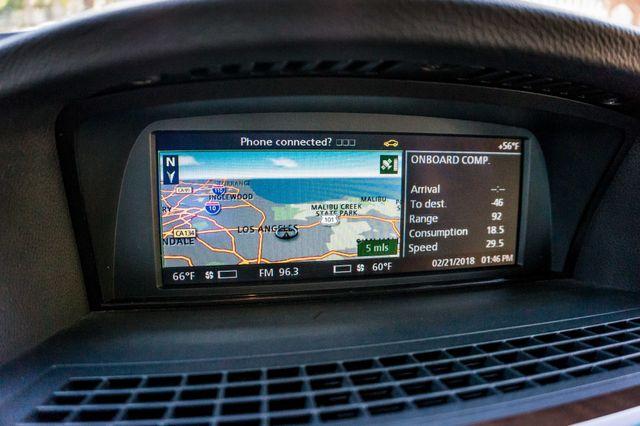 2007 BMW 750i Reseda, CA 28