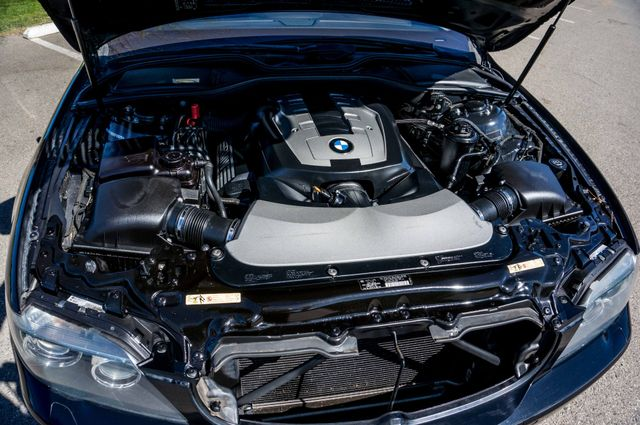 2007 BMW 750i Reseda, CA 44