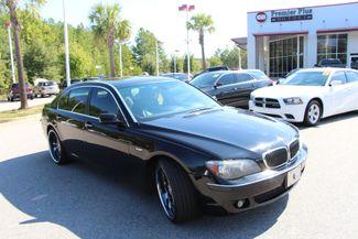 2007 BMW 750Li in Columbia South Carolina