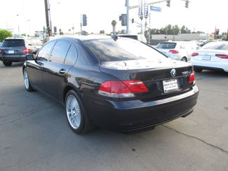 2007 BMW 750Li Luxury Sport Costa Mesa, California 6