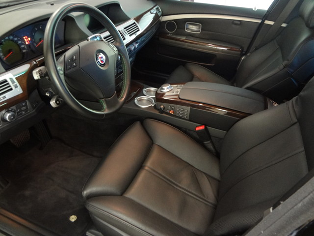 2007 BMW ALPINA B7 Austin , Texas 18