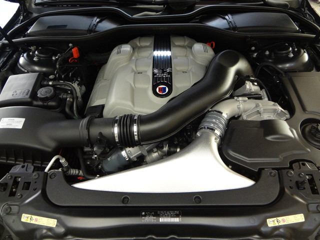 2007 BMW ALPINA B7 Austin , Texas 29