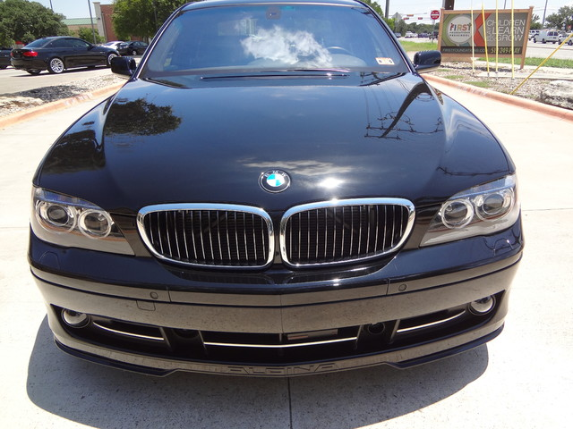 2007 BMW ALPINA B7 Austin , Texas 9