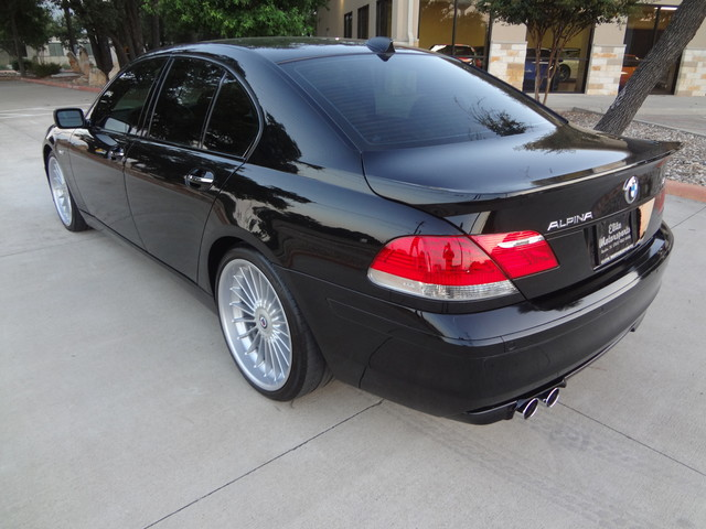 2007 BMW ALPINA B7 Austin , Texas 3