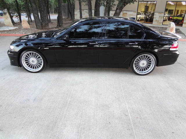 2007 BMW ALPINA B7 Austin , Texas 12