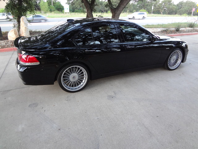 2007 BMW ALPINA B7 Austin , Texas 15