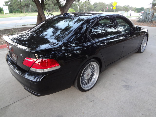 2007 BMW ALPINA B7 Austin , Texas 14