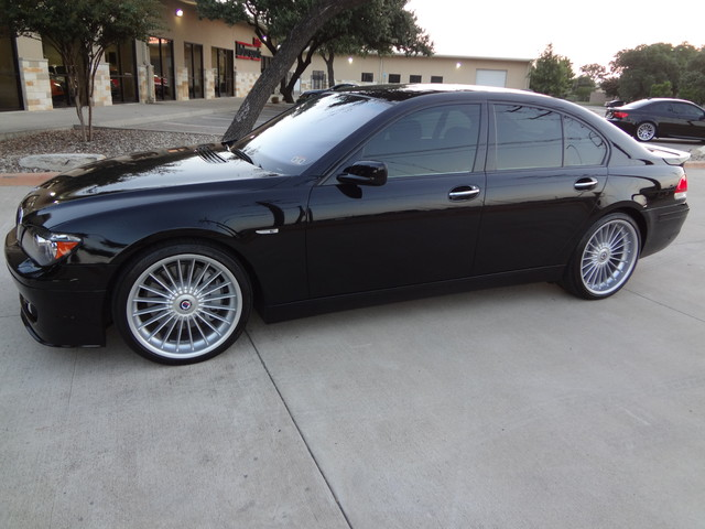 2007 BMW ALPINA B7 Austin , Texas 1