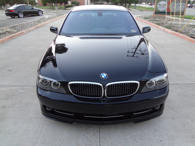 2007 BMW ALPINA B7 Austin , Texas 11