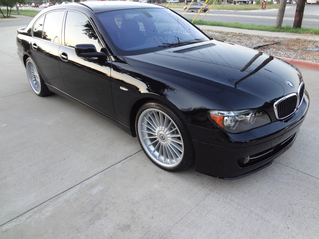 2007 BMW ALPINA B7 Austin , Texas 7