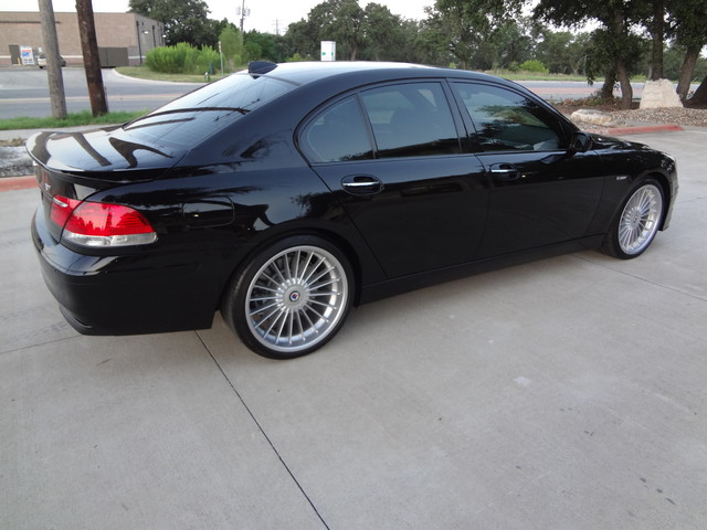 2007 BMW ALPINA B7 Austin , Texas 5