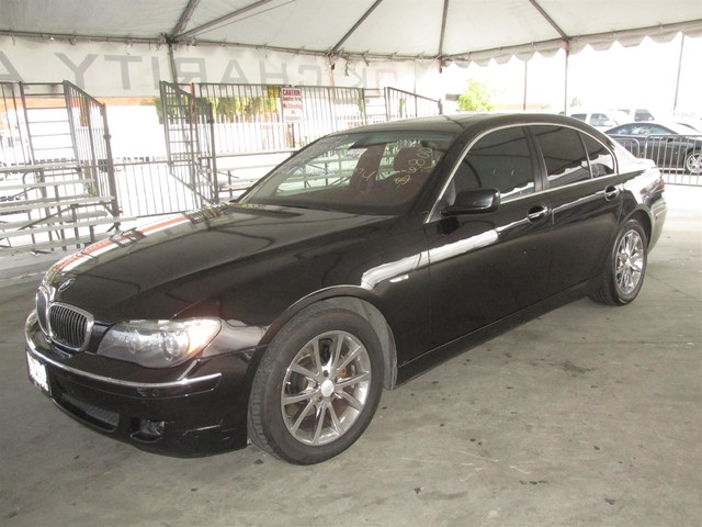 2007 BMW ALPINA B7 This particular Vehicles true mileage is unknown TMU Please call or e-mail