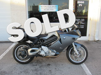 2007 BMW F800ST Dania Beach, Florida