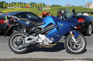 2007 BMW F800ST  | Jackson , MO | First Auto Credit in  MO