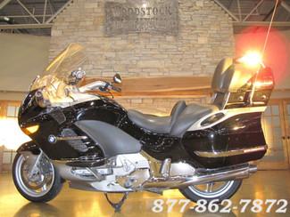 2007 BMW K1200LT K1200LT McHenry, Illinois