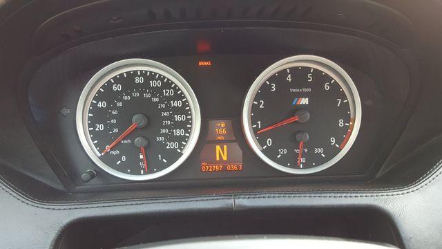 2007 BMW M Models M6 Arlington, Texas 12