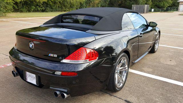 2007 BMW M Models M6 Arlington, Texas 1