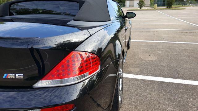 2007 BMW M Models M6 Arlington, Texas 3