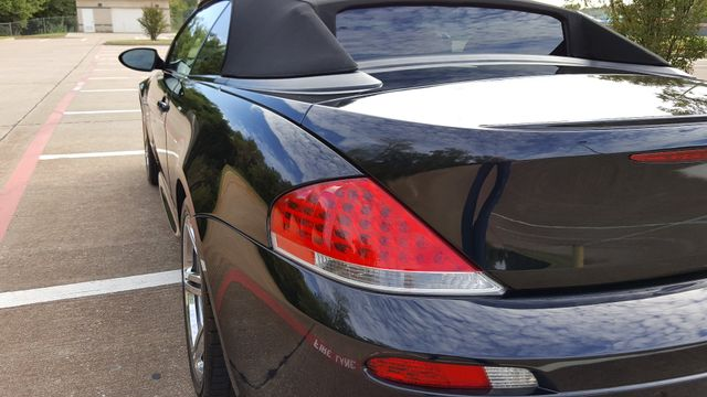 2007 BMW M Models M6 Arlington, Texas 5