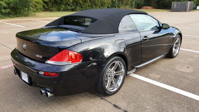 2007 BMW M Models M6 Arlington, Texas 2
