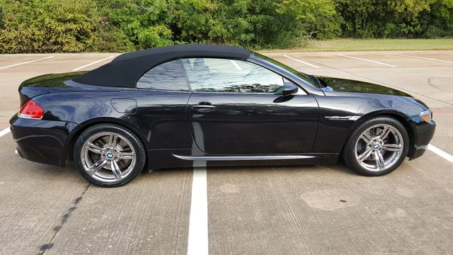 2007 BMW M Models M6 Arlington, Texas 7