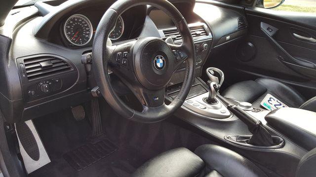2007 BMW M Models M6 Arlington, Texas 17