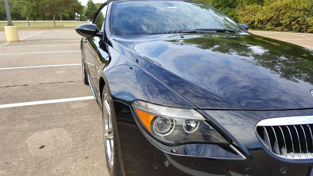 2007 BMW M Models M6 Arlington, Texas 34